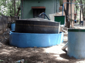 Synod Home Biogas