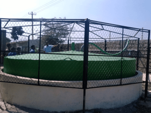 Synod Biogas Company in India