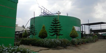 Compressed Biogas in India Synod