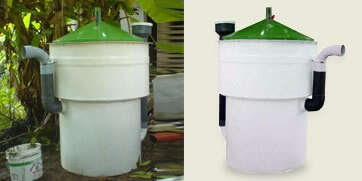 Portable Biogas Plant Manufacturer in Bangalore India