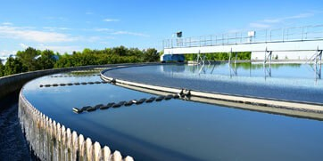 Waste Water Treatment in India