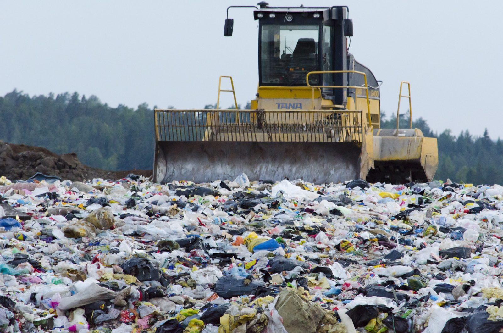 Synod waste management company